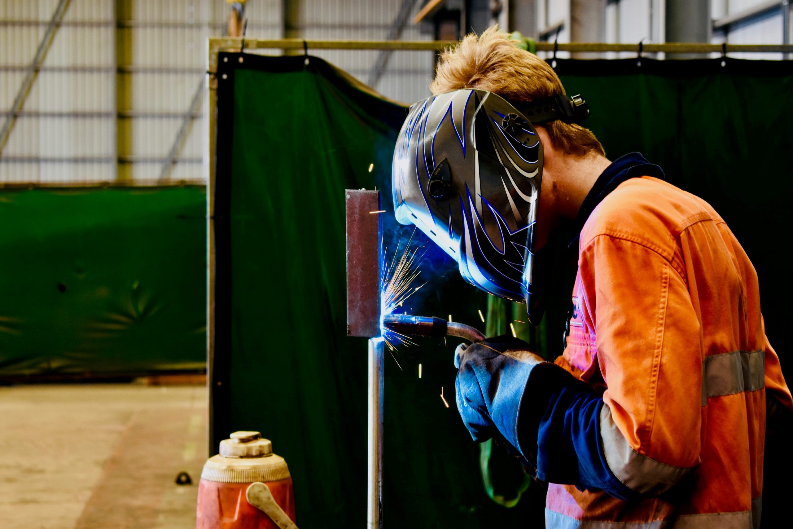 Pipe Fabrication & Welding
